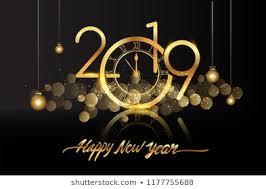 Happy New Year,2019