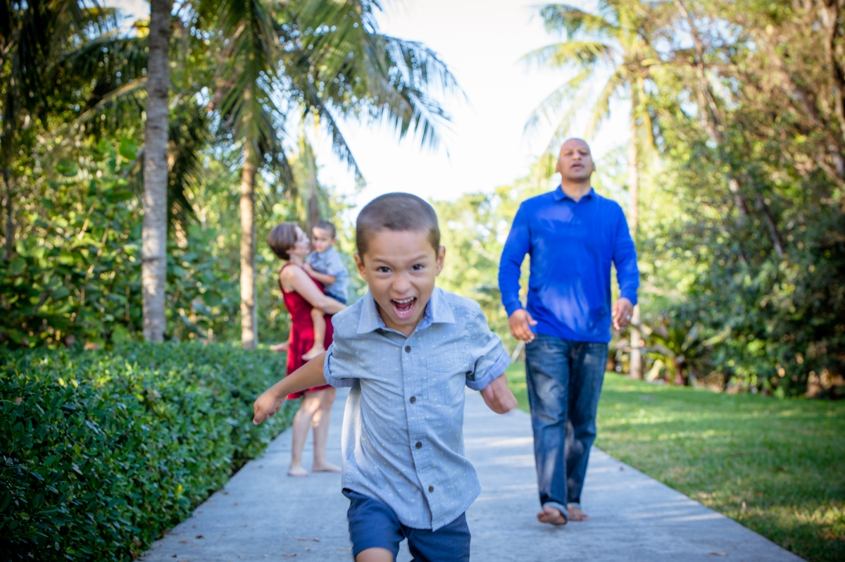 An Open Letter to My Eldest, on his 6thBirthday