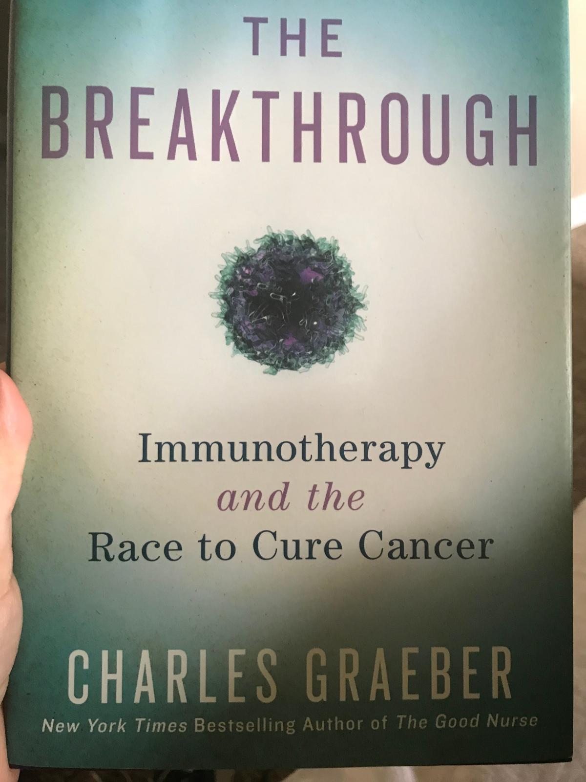 Book Review: Breakthrough